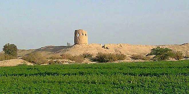 رودبارجنوب استان کرمان جاذبه های گردشگری رودبارجنوب