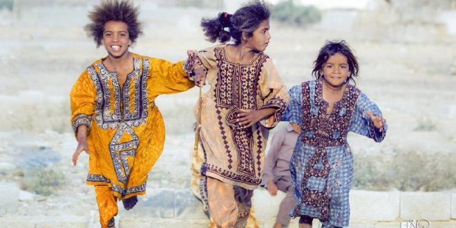 جازموریان تصاویر زیبا از بلوچستان عکاس مجید مجاز