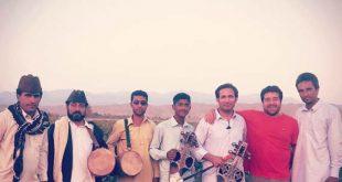جشنواره موسیقی اصفهان