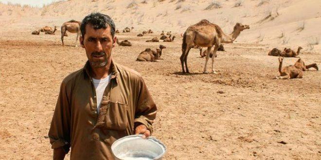جازموریان طبیعت زیبای جنوب شرق ایران
