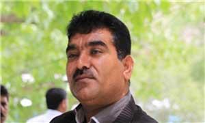 خبرنگار رودبارزمین آقای محمد حیدری