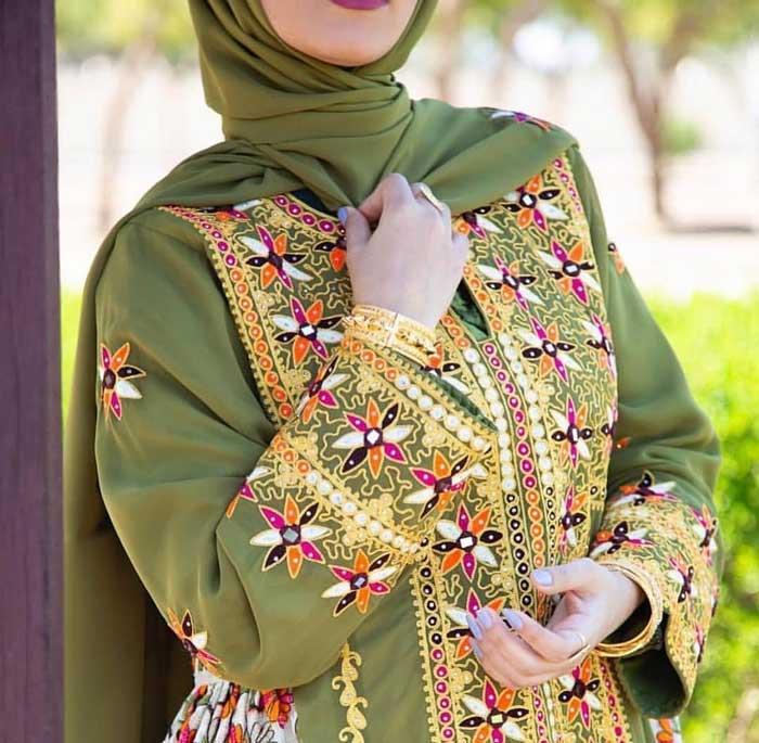 لباس زنان بلوچ مدل های جدید لباس بلوچی