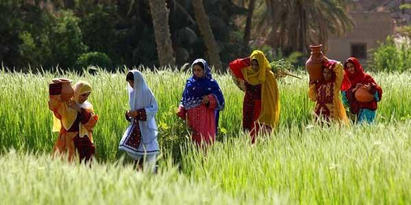 بلوچستان و معرفی فرهنگ غنی بلوچ